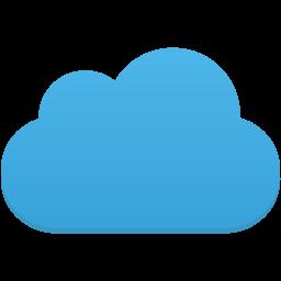 구름 아이콘 - ico,png,icns,무료 아이콘 다운로드
