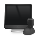 User Computer icon