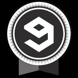 9gag icon