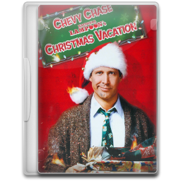 Christmas Vacation icon