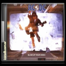 ACDC Blowupyourvideo icon