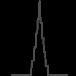 dubai tower icon