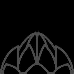 india lotus icon