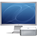 Cinema Display Mac mini icon