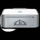 Mac mini deviantART icon