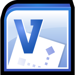 Microsoft Office Visio icon
