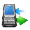 Phone List icon