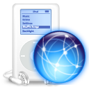 iPod web icon