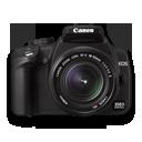 EOS 350D Black icon