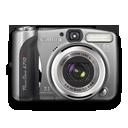 Powershot A710 icon