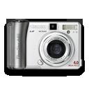 Powershot A85 icon