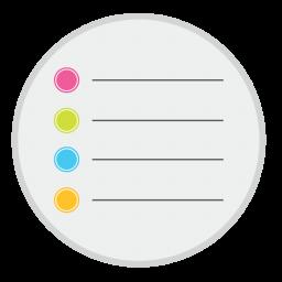 Reminders icon