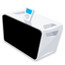 loud speaker 1 icon