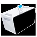 loud speaker 2 icon