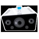loud speaker 4 icon