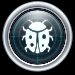 Crash Reporter icon