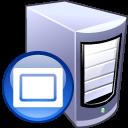 proxy server icon