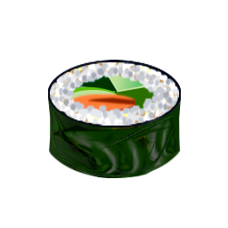 salada maki icon