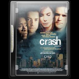 Crash v4 icon
