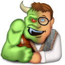Jekyll and Hyde icon