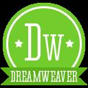 a dreamweaver icon