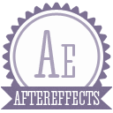 b aftereffects icon