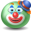 clown icon