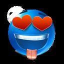 indecent love icon