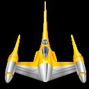 Naboo Starfighter icon