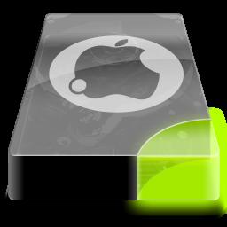 drive 3 sg network dotmac icon