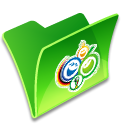 folder worldcup icon
