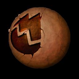 orbz earth icon