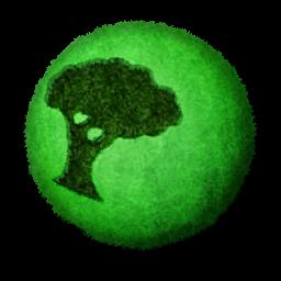 orbz nature icon