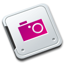 scanners and cameras icon