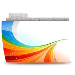 Folder Season Pack icon
