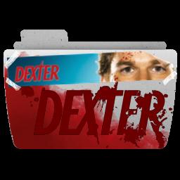 Folder TV DEXTER icon
