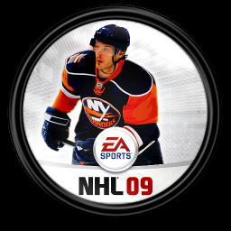 NHL 09 4 icon