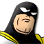 Space Ghost icon