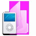 folder ipod icon