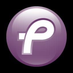 Flash Paper 8 icon