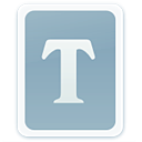 font 1 icon