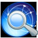 web find icon