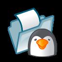 folder tulliana icon