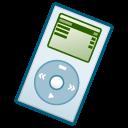 ipod unmount icon