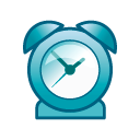 k alarm icon