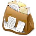 All mail icon