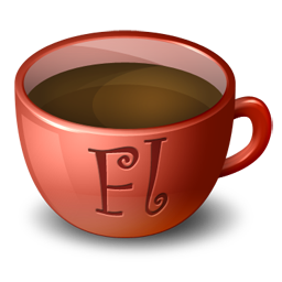Coffee Flash icon
