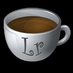 Coffee Lightroom icon