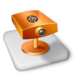 Color MS PowerPoint icon
