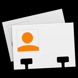 Pre Contacts icon